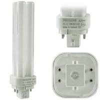 Philips Lampu PL-C 26W  827 - 840 - 865 4P