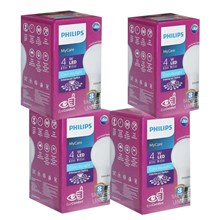 Philips LED Bulb MyCare 4W CDL or WW E27