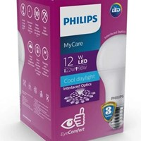 Philips LED Bulb MyCare 12W CDL or WW E27