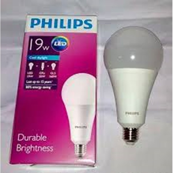 Philips LED Bulb 19W CDL  E27 A80