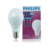 Philips LED Bulb 27W CDL A110 E27