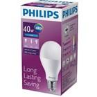 Philips LED Bulb HW 40W E27 CDL A130  1