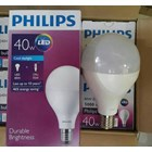 Lampu LED Philips Bulb HW 40W E40 CDL A130  1