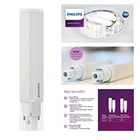 Philips LED PLC 8.5W 2P 830 - 840 - 865 2