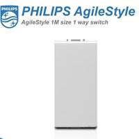 Philips AgileStyle 1M 1Way Switch  1