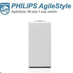 Philips AgileStyle 1M 1Way Switch
