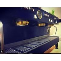 Jual Mesin Makanan dan Minuman Cepat Saji mesin coffee lamarzocco