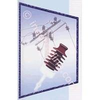 20 Kv Line Post Insulator Vickers