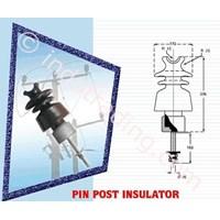 Pin Post Insulator