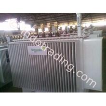 Trafo Unindo ( Schneider Electric ) 1000 Kva