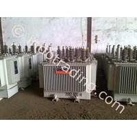 Schneider Electric ( Unindo)  100Kva Spln 2007 Tegangan 20Kv/ 400V.Vektor Group Yzn5