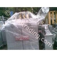 Centrado Transformer 630KVA.Teg 20KV/ 400V.