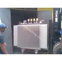 Trafo Unindo (Schneider Electric)