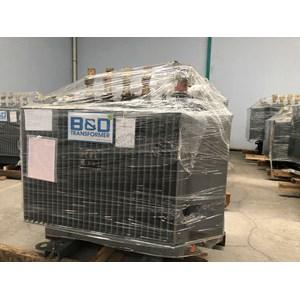 Oil Immersed Transformer Bambang Djaja