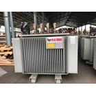 High Voltage Transformer  1