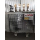 High Voltage Transformer  2