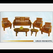 Kursi Ubud Krawang