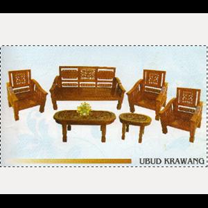 Krawang Ubud Chair