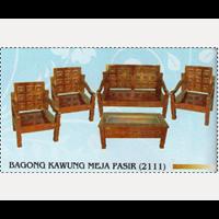 Jual Kursi Bagong Kawung