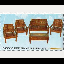 Kursi Bagong Kawung