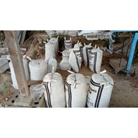 Jual Pupuk Organik Fosfat Bubuk P205 20% - 21% 2