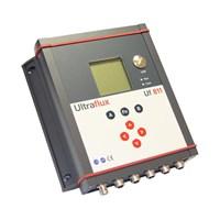 Ultrasonic Flow Meter Ultraflux Uf 811 Co