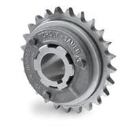 Dodge & Baldor Torque Tamer Mechanical Clutch And Brake