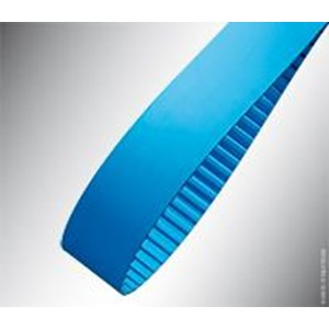 Dari Polyurethane Timing Belt Optibelt Alpha Linear For Applications In The Food Industry 0