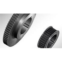 Pulley Timing Belt Pulley Zrs Dc