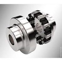 Flexible Coupling Pex