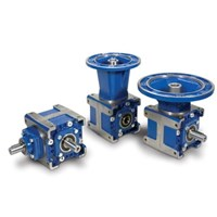 Tramec Right Angle Gearbox Series R