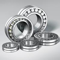 Nsk Spherical Roller Bearing