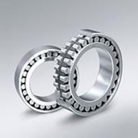 Nsk Super Precision Cylindrical Roller Bearing