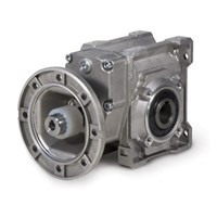 Tramec Helical Worm Gearbox Series H