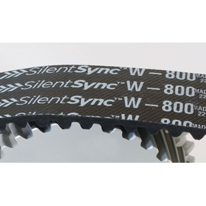 Dari SILENT SYNC® belts and EAGLE Pulleys 0
