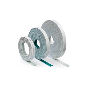 Dari ELATECH® M and V – Polyurethane belts 0