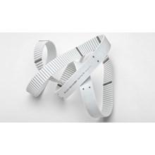 Special polyurethane belts