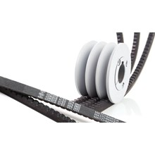SIT TORQUE FLEX® Narrow V-Belts and V-Pulleys