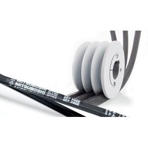 Dari Envelope Narrow MITSUBOSHI® V- Belts and V-Pulleys 0