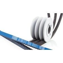 Moulded Cog Narrow V FO PIONEER® V-Belts and V-Pulleys