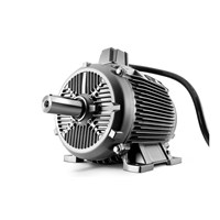 SIEMENS Smoke Extraction Motors