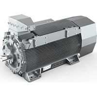 SIEMENS SIMOTICS HV C air-cooled (LV version)