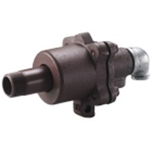 LUX TS SERIES ROTARY JOINT