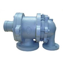 LUX NAR SERIES ROTARY JOINT