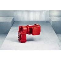 SEW - EURODRIVE Parallel Shaft Helical Gearmotor F series