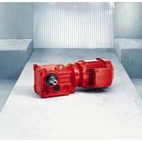 SEW - EURODRIVE Helical-bevel Gearmotor K Series