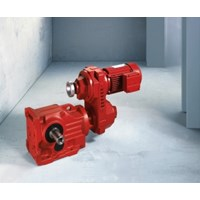 SEW - EURODRIVE VARIMOT® Variable Speed Gearmotor