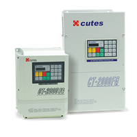 CUTES CT-2000FG High-function universal inverter
