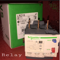 Smart Relay Schneider LRD16 1