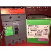 Jual Circuit Breaker Scheneider EZC100F 3025